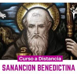Sanación Benedictina