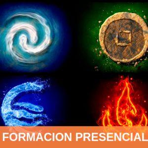 Formación en Magia Elemental