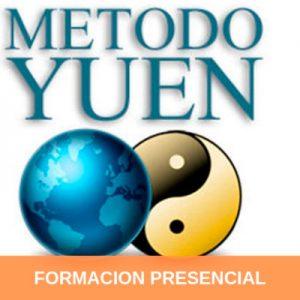 Formación Método Yueng
