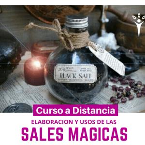 Sales Mágicas