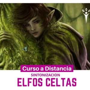 Sintonización Elfos Celtas