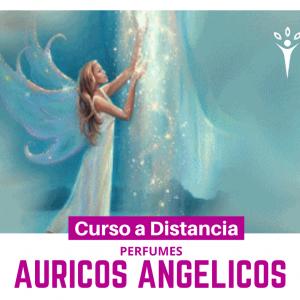 Spray Auricos y Arcangélicos