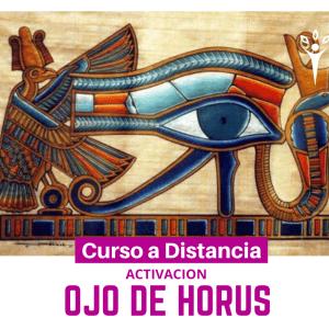 Activación del ojo de HORUS