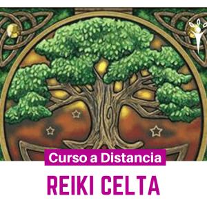 Reiki Celta