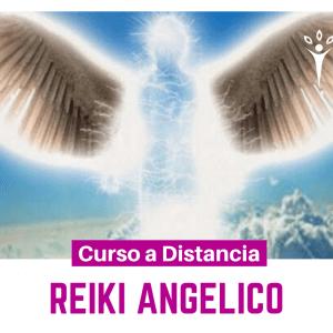 Reiki Angélico