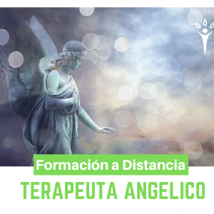 Formación Terapeuta Angélico (A distancia)