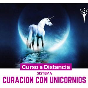 Sistema de Curación con Unicornios