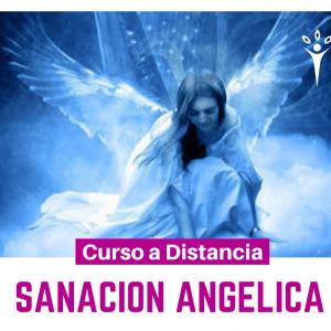 Sanación Angélica