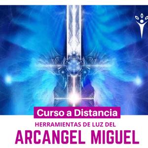 Herramientas de luz del Arcángel Miguel