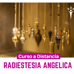 Radiestesia Angélica