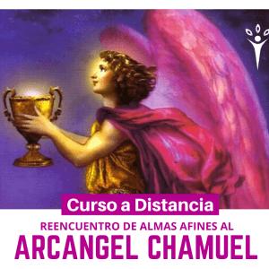 Reencuentro de almas afines Arcángel Chamuel