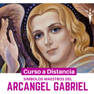 Símbolos maestros del Arcángel Gabriel