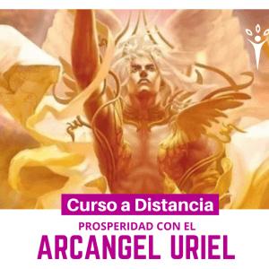 Prosperidad con el Arcángel Uriel
