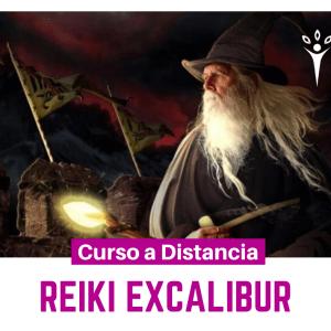 Reiki Excalibur