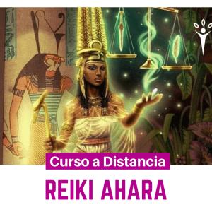Reiki Ahara