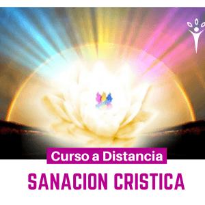 Sanación Crística