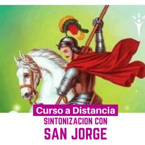 Sintonización con San Jorge