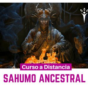 Sahumo Ancestral