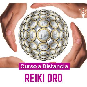 Reiki Oro