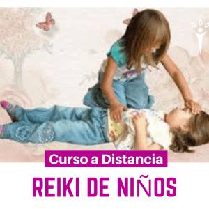 Reiki Niños