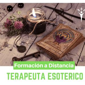 Formación Terapeuta Esotérico (A distancia)